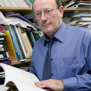 Barry is Reader in Criminal Justice Administration at the Centre for Criminal Justice Studies