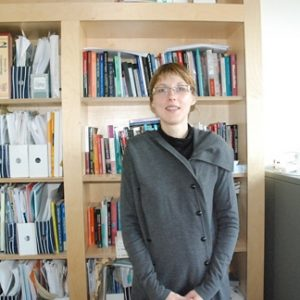 Dr Basia Spalek is a criminologist at the University of Birmingham and is an ambassador for Make Justice Work.