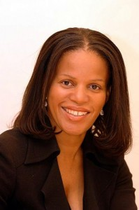 Claudia Webbe is Chair of Operation Trident and an ambassador for Make Justice Work.