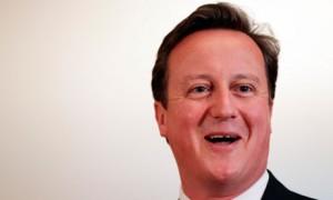 David Cameron 21st June