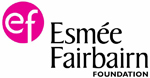 The Esmee Fairbairn Foundation