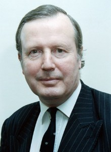 Humfrey Malins is a former Conservative MP and an ambassador for Make Justice Work.