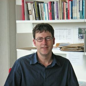 Ian Loader is Professor of Criminology and Director of the Centre for Criminology and an ambassador of Make Justice Work.