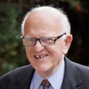 Lord Frank Judd is a Labour peer and an ambassador for Make Justice Work.