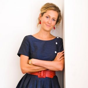 Martha is a British e-commerce business woman and an ambassador of Make Justice Work.