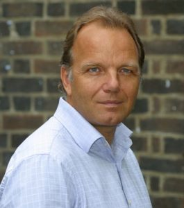 Paul Cowley is Director of Caring for Ex Offenders and is an ambassador of Make Justice Work