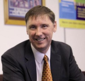 Paul is Chief Executive of Nacro and an ambassador for Make Justice Work.