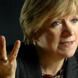 Polly Toynbee is a leading social commentator and a columnist for the Guardian and an ambassador for Make Justice Work