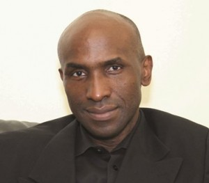 Reverend Nims Obunge is founder of the Peace Alliance and an ambassador for Make Justice Work.