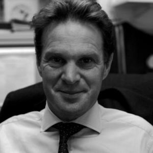 Rob Owen is Chief Executive of St Giles Trust and an ambassador for Make Justice Work.