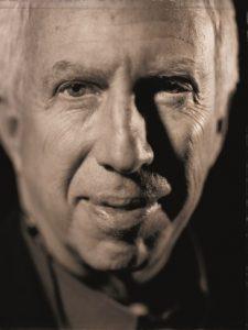 Roger Graef is an award winning filmmaker and ambassador for Make Justice Work