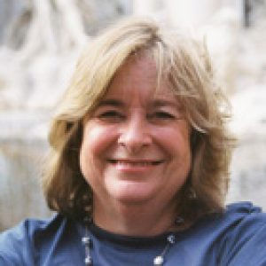 Susanna Cheal OBE