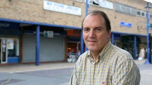 Simon Hughes is a Liberal Democrat MP and ambassador for Make Justice Work.