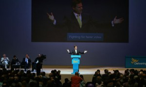 Liberal Democrat Party Conference 2010