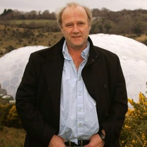 Tim Smit is the Co-Founder and Chief Executive of the Eden Project and an ambassador for Make Justice Work.