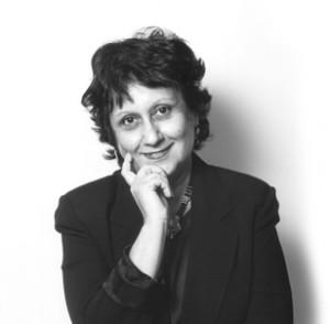 Yasmin Alibhai-Brown Writer and Ambassador for Make Justice Work